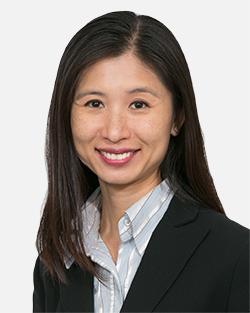 Meet Dr. Shih at Ocean Avenue Dentistry.