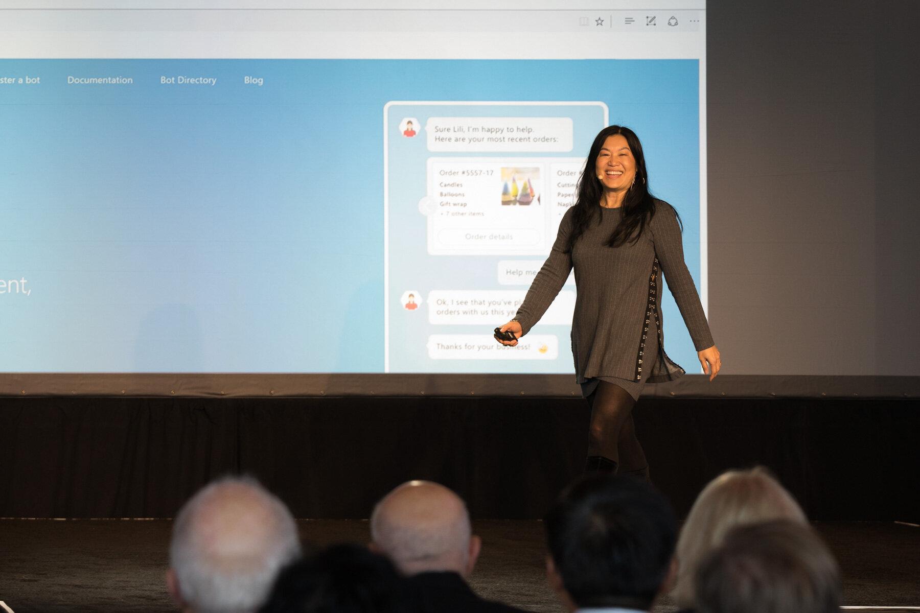 Keynote Presentations -