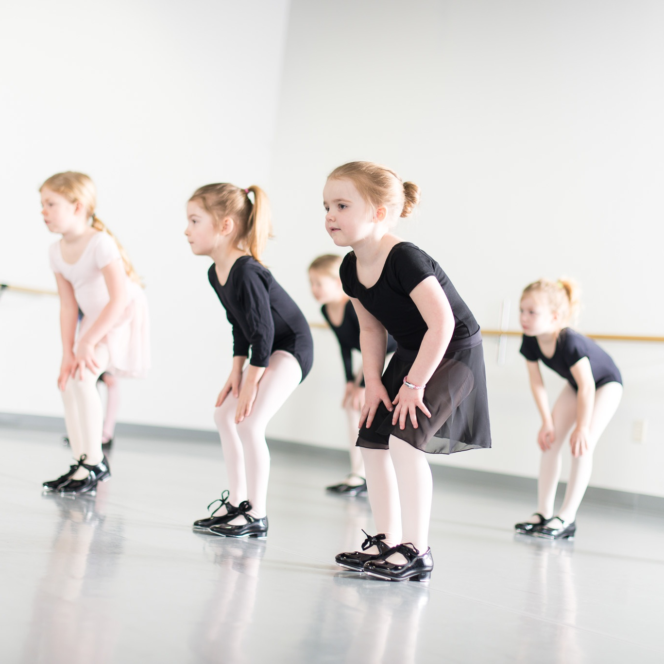 - Creative Movement - Preschool Combo Classes - Ballet - Pointe - Tap - Jazz - Hip Hop - Musical Theater