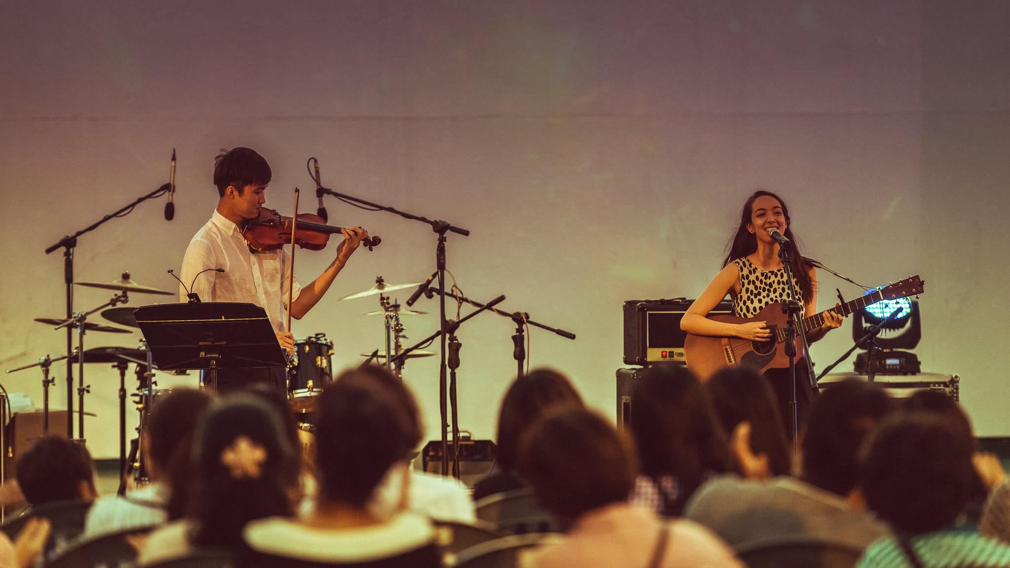 Jinju Summer Festival 1 (2016)