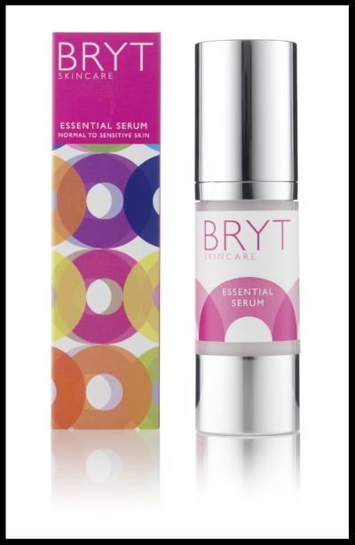 Bryt Skincare Essential Serum