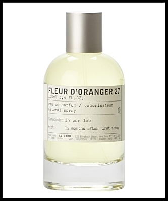 Le Labo Fleur D'Oranger - This unisex scent by vegan fragrance brand Le Labo would make a special gift for a loved one. With notes of orange blossom, bergamot and petitgrain, this is a fresh yet musky perfume that works well both in summer and winter. Priced at £120 for 50ml or £175 for 100ml. Buy now.