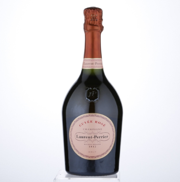 Laurent-Perrier Cuvée Rosé - The perfect rose' with notes of raspberry and redcurrant. Recipient of the silver medal at the International Wine Challenge. £59.99. Buy now.