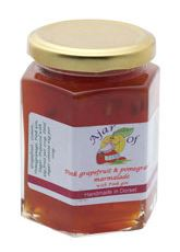 A Jar Of Pink Grapefruit Marmalade.JPG