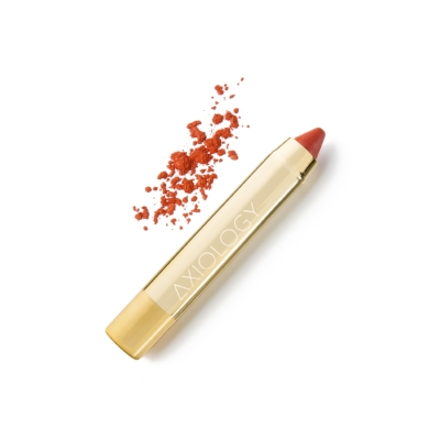 Axiology Lip Crayon in Keen - You literally can't get any more summery than this gorgeous coral, watermelon and grapefruit shade. Such a flattering colour, particularly beautiful on warm skin tones. £25