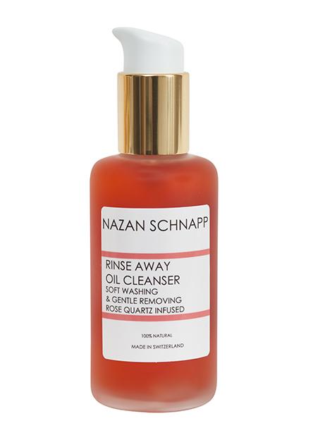Nazan Schnapp Rinse Away Oil Cleanser Rose Quartz Infused.jpg