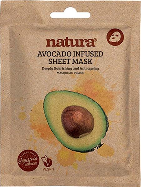 Natura Avocado Sheet Mask.jpg