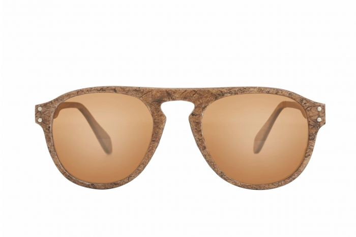 Hemp Eyewear - Hemp has so many uses, you can even make eyewear frames out of it! Glasses and sunglasses are mostly made of plastic, but Hemp Eyewear have challenged this by making a gorgeous line of eye accessories using hemp. As sustainable as they are cool.