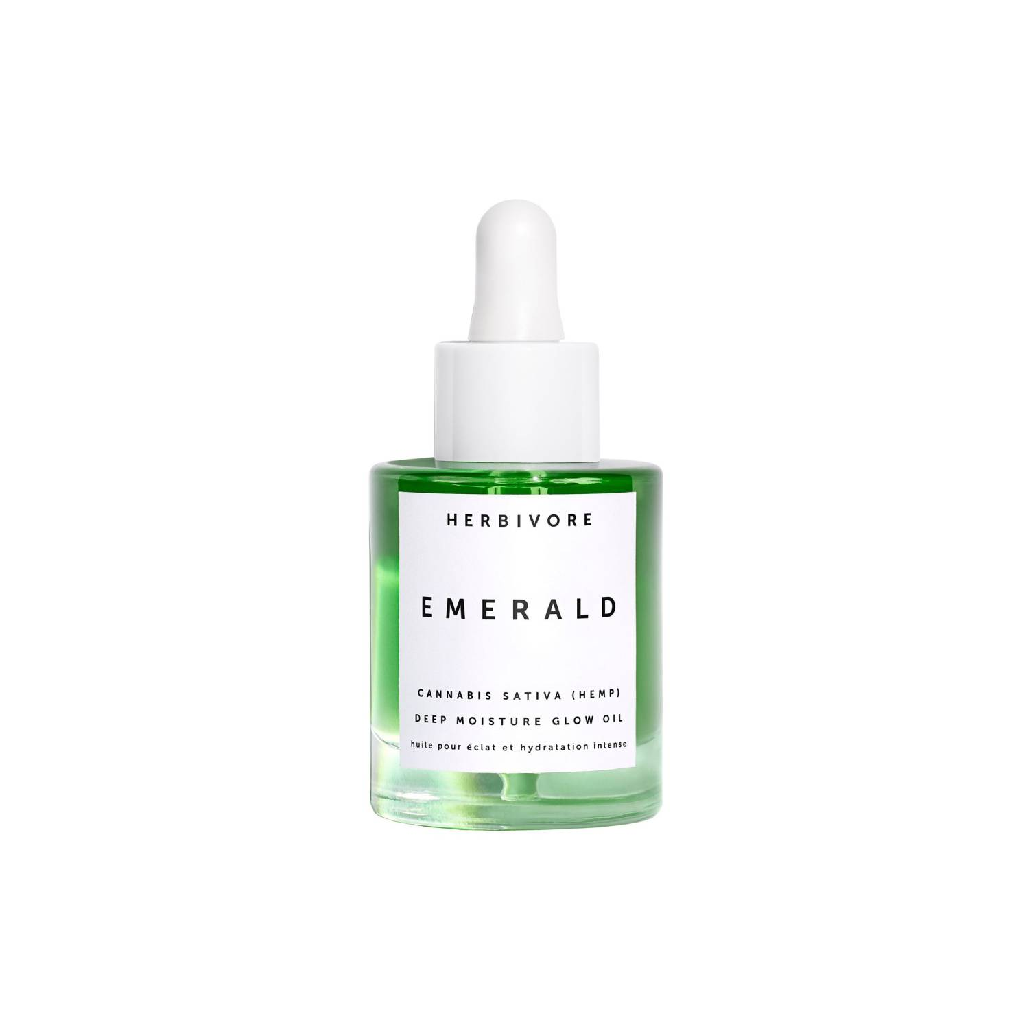 Herbivore Emerald Deep Moisture Glow Oil, £42 - This jewel of a product is as pretty as a picture, with insta-worthy aesthetics and toxic-free ingredients. It includes hemp, which has serious soothing properties and can help calm and restore sensitive skin. We loved the way our skin drank it up and was left glowing, smooth and fully quenched. Buy it here.