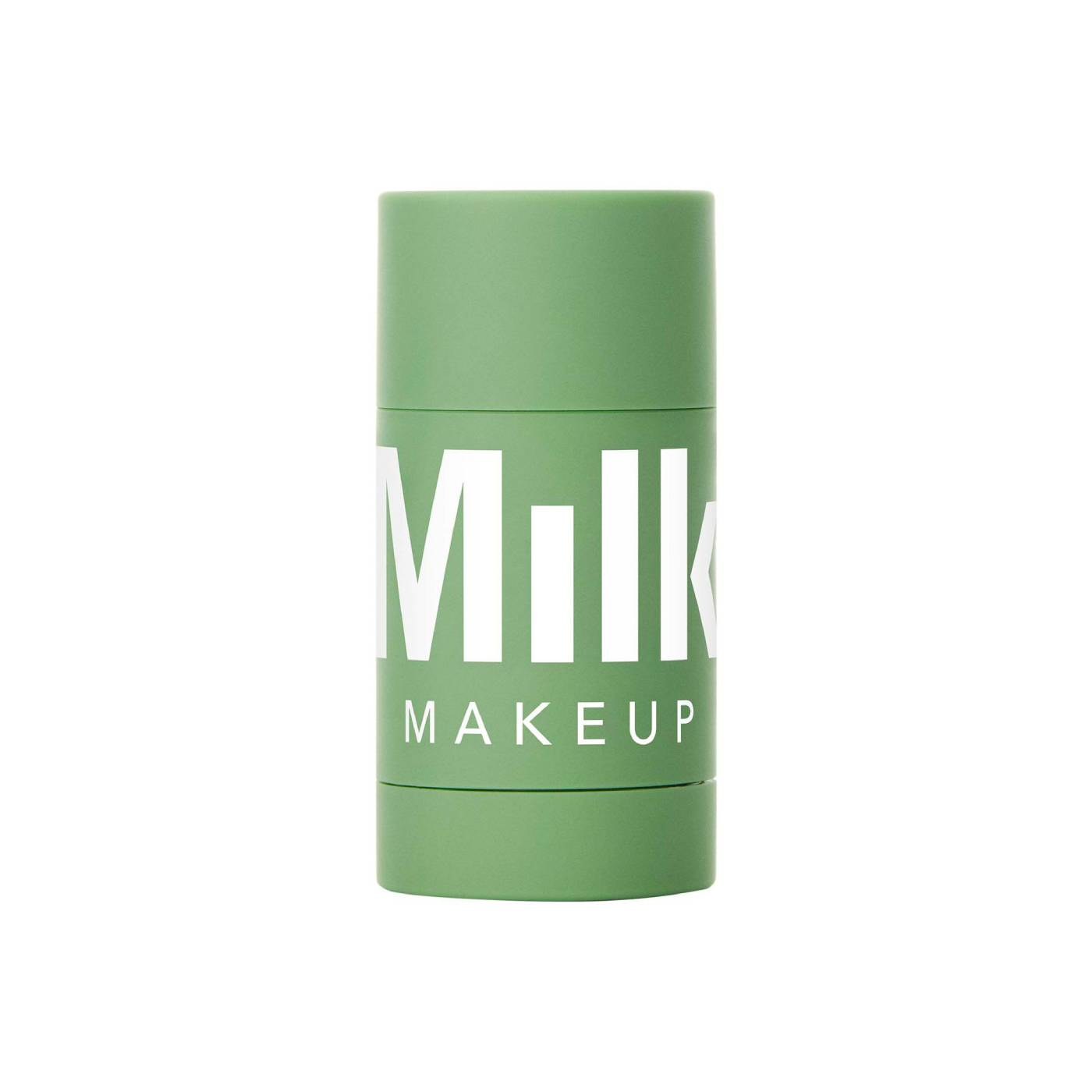 MILK Cannabis Hydrating Face Mask, £21 - You can really stick it to your skin with this solid stick-applicator cannabis face mask by MILK. It is super hydrating thanks to the plant-tastic oil and thanks to power player ingredient glycerin, it sucks moisture to your skin from your surroundings and forms a barrier to keep nasties out. You simply swipe on, leave for 5-10 minutes and wash. Plus, you look like the Incredible Hulk for a while, which is always fun! Swipe one up here.