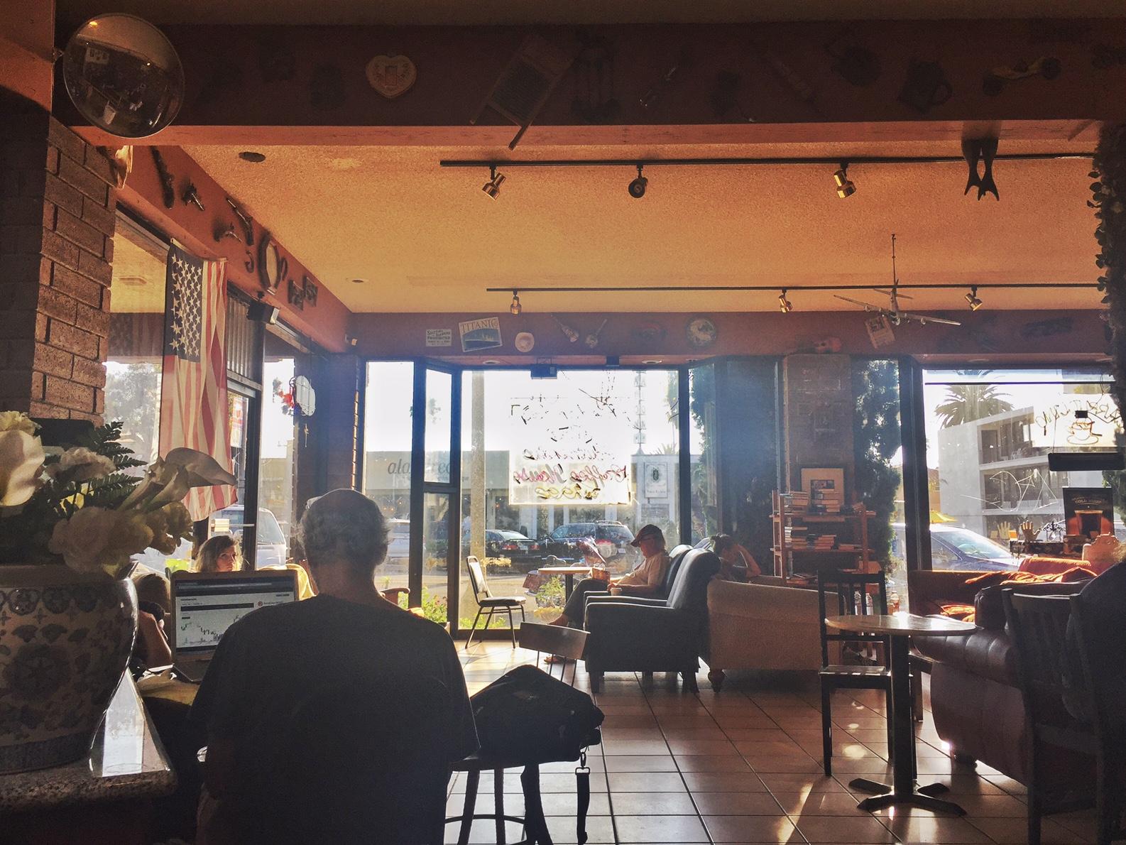 Coffee Cartel  in Redondo Beach, CA