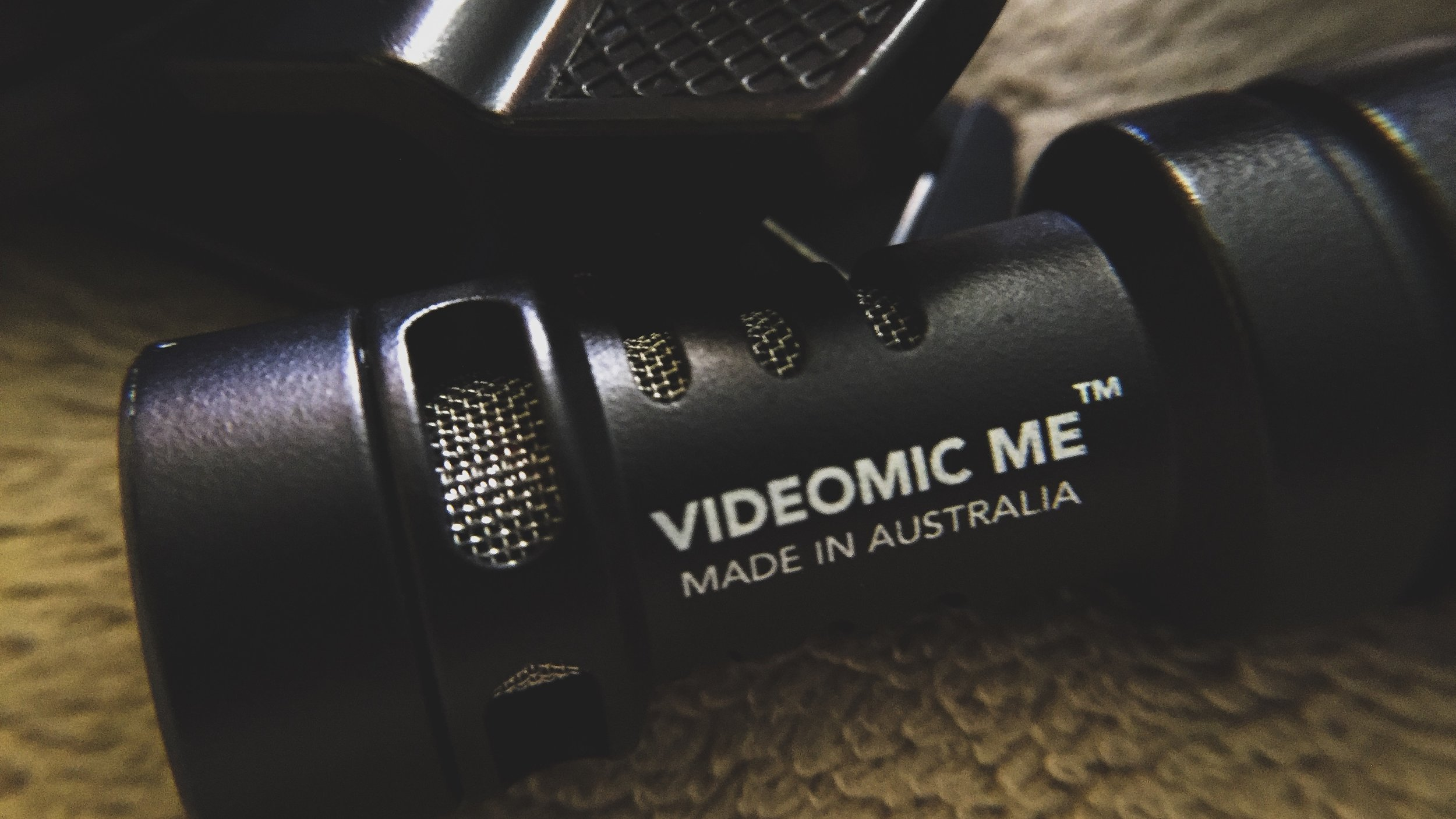 RODE Videomic Me Directional Microphone for Smartphones $60