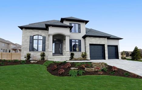 2016 - Bridlewood Homes