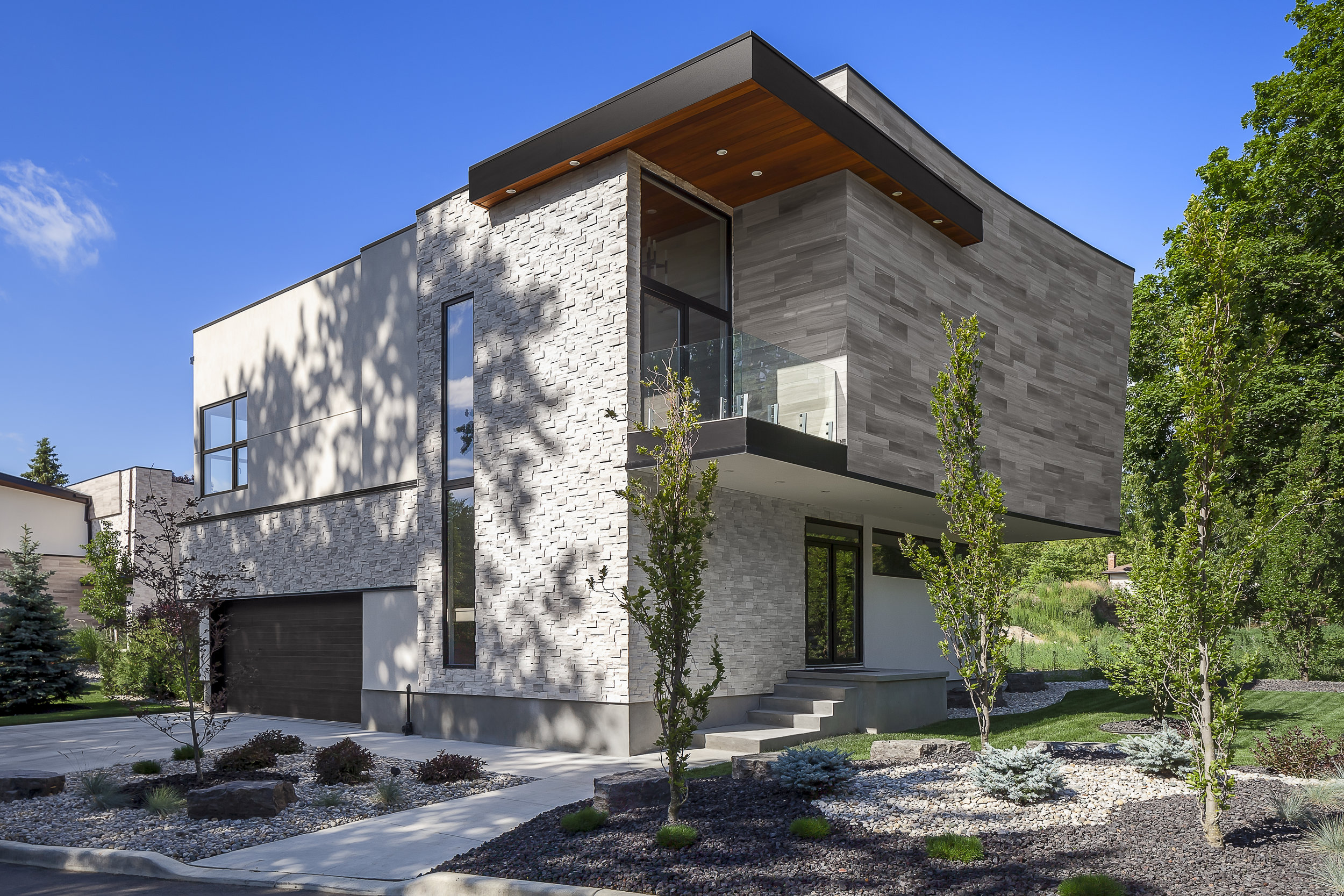 2018 - Millstone Homes