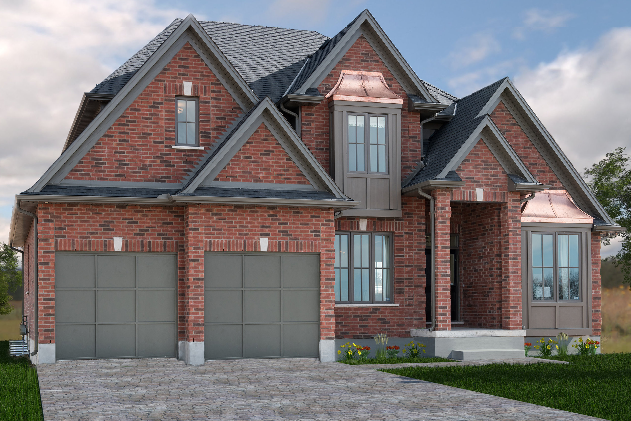 2015 - Westhaven Homes
