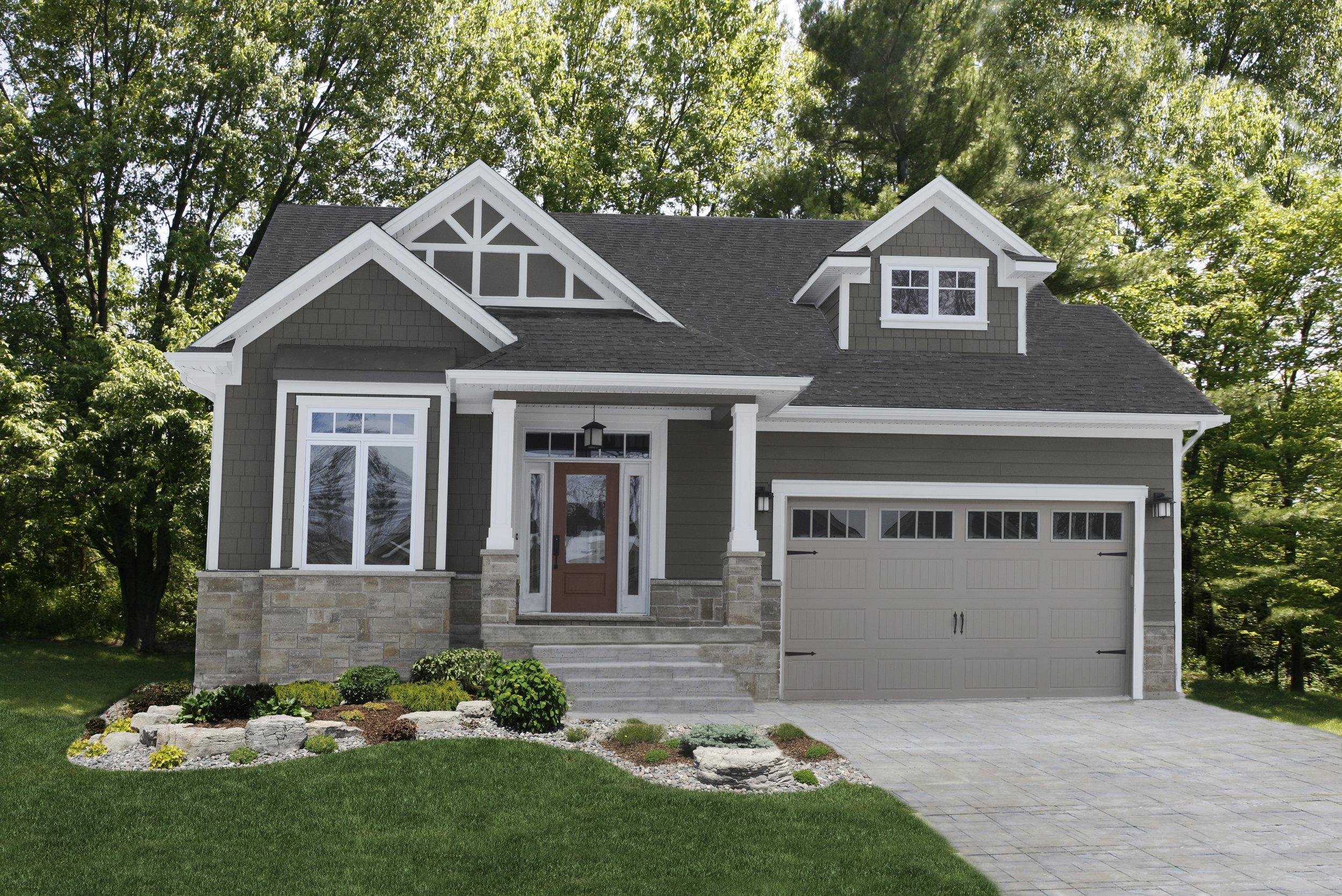 2014 - Medway Homes Inc.
