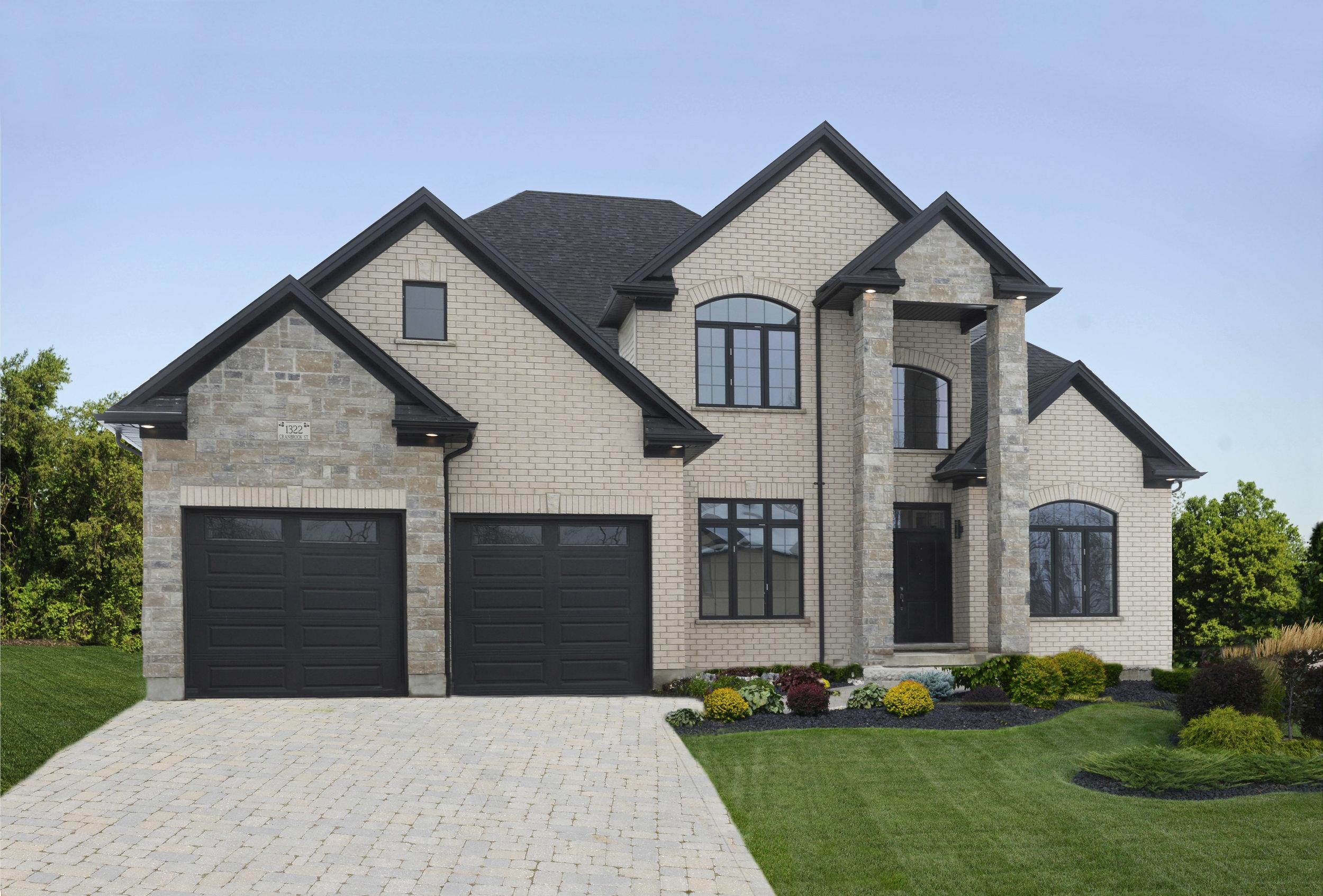 2014 - Royal Premier Homes