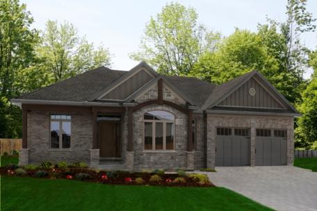2011 - Graystone Homes