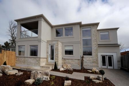 2011 - Bridlewood Homes