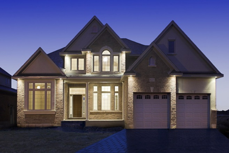 2009 - Bridlewood Homes