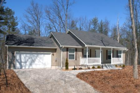 2008 - Nicholson Builders Inc.