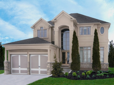 2007 - Impression Homes