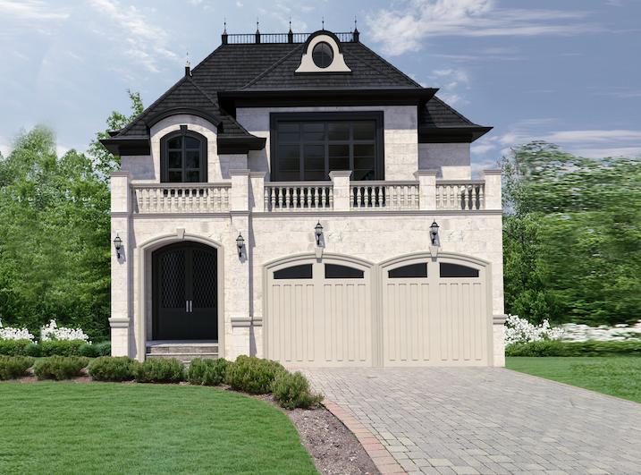 2019 - Jefferson Homes