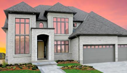2015 - Bridlewood Homes