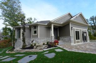 2013 - Medway Homes Inc.