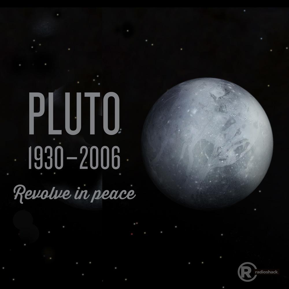 Pluto's birth and death dates... ufff.