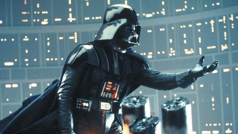 """""""Luke! I told your aunt & uncle I'd make child support payments in Bitcoins, but they never texted me back! I swear!"""""""