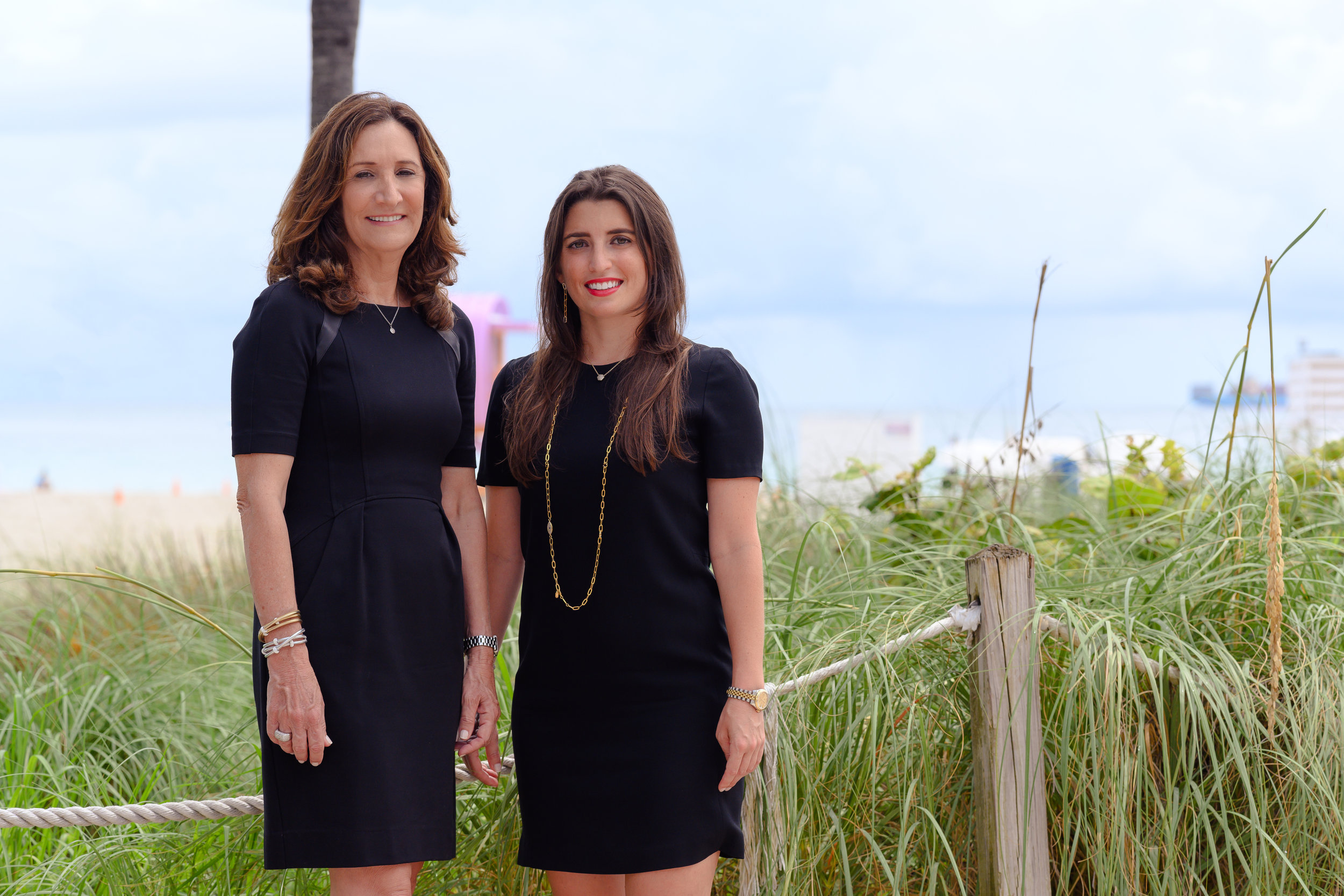 The Schwartz Team - The Schwartz Team is a Mother-Daughter team led by Ida Schwartz and Minette Schwartz. Wall Street Journal ranked team. Ida has 18 years of South Florida real estate experience. Minette holds a BA from UPenn and MBA from Duke. $15M Pre-Construction sold in the last 6 months.MIAMI BEACH | SOUTH BEACH | BAL HARBOUR | SURFSIDEIda Schwartz305.632.7386 ida@theschwartzteamre.comMinette Schwartz305.439.6628minette@theschwartzteamre.com