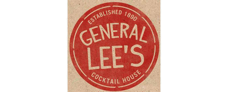 June 25 to June 30  General Lee's, Open til CLose  475 Gin Ling Way