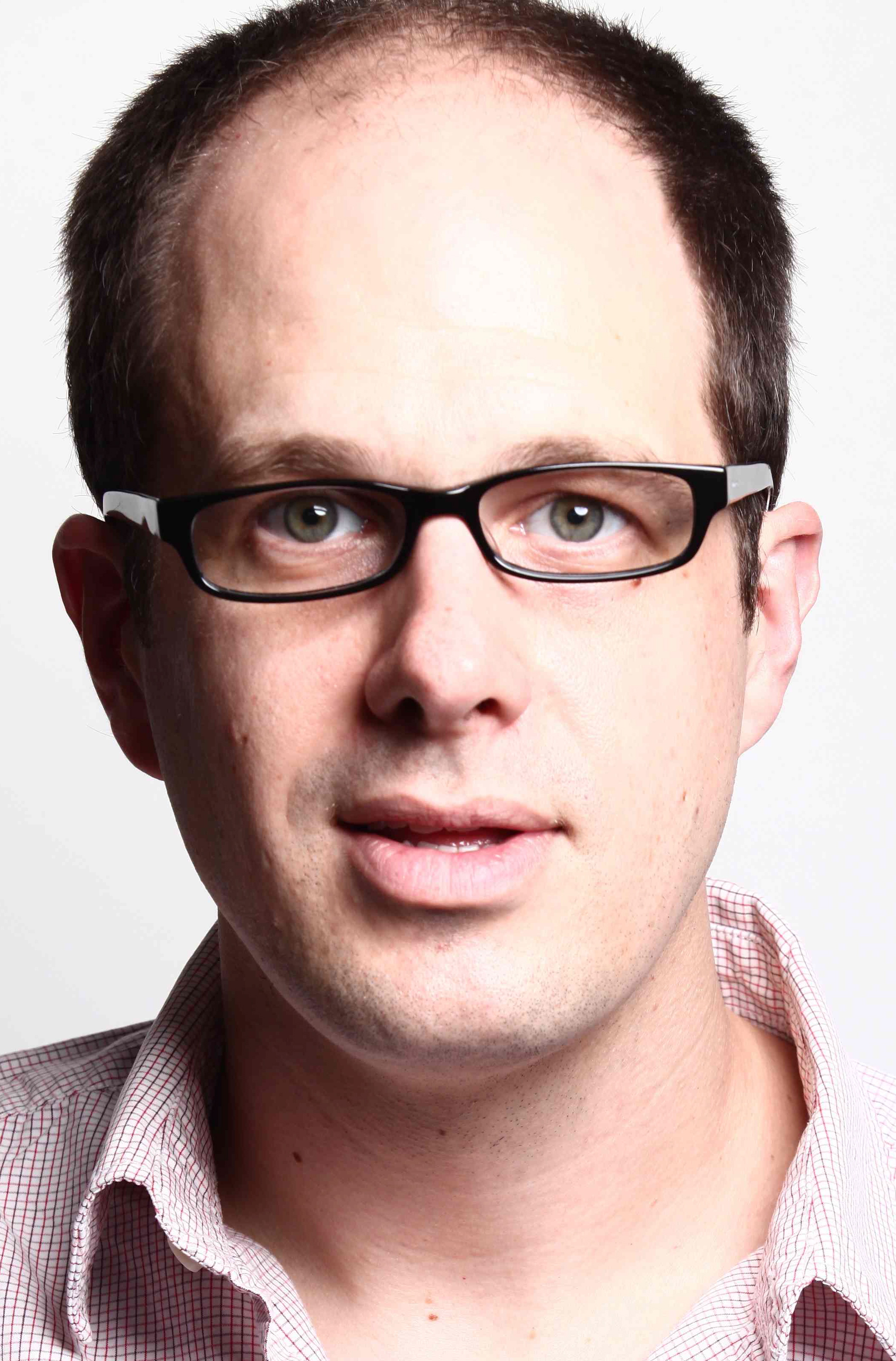 Mike Ostroski Glasses Pink Shirt (Zaugh) Website.jpg