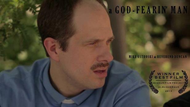 A God Fearin' Man