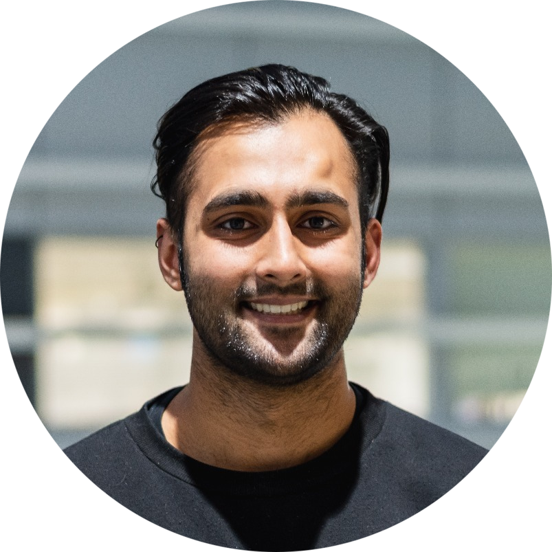 Faizan Malik  Co-Executive Lead  Technology and Education