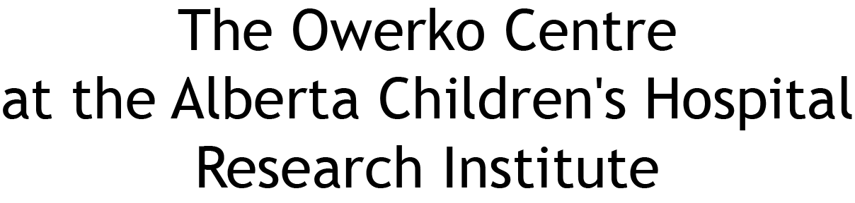 The Owerko Centre at the Alberta Children's Hospital Research Institute is dedicated to studying neurodevelopmental disorders and child mental health. The centre draws its support from a large group of multidisciplinary researchers across the University of Calgary with expertise encompassing a broad range of neurodevelopmental and pediatric mental health research in basic, clinical, health services and population health.