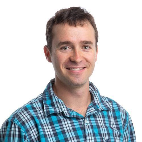 Douglas Kondro  Co-Director, Technology
