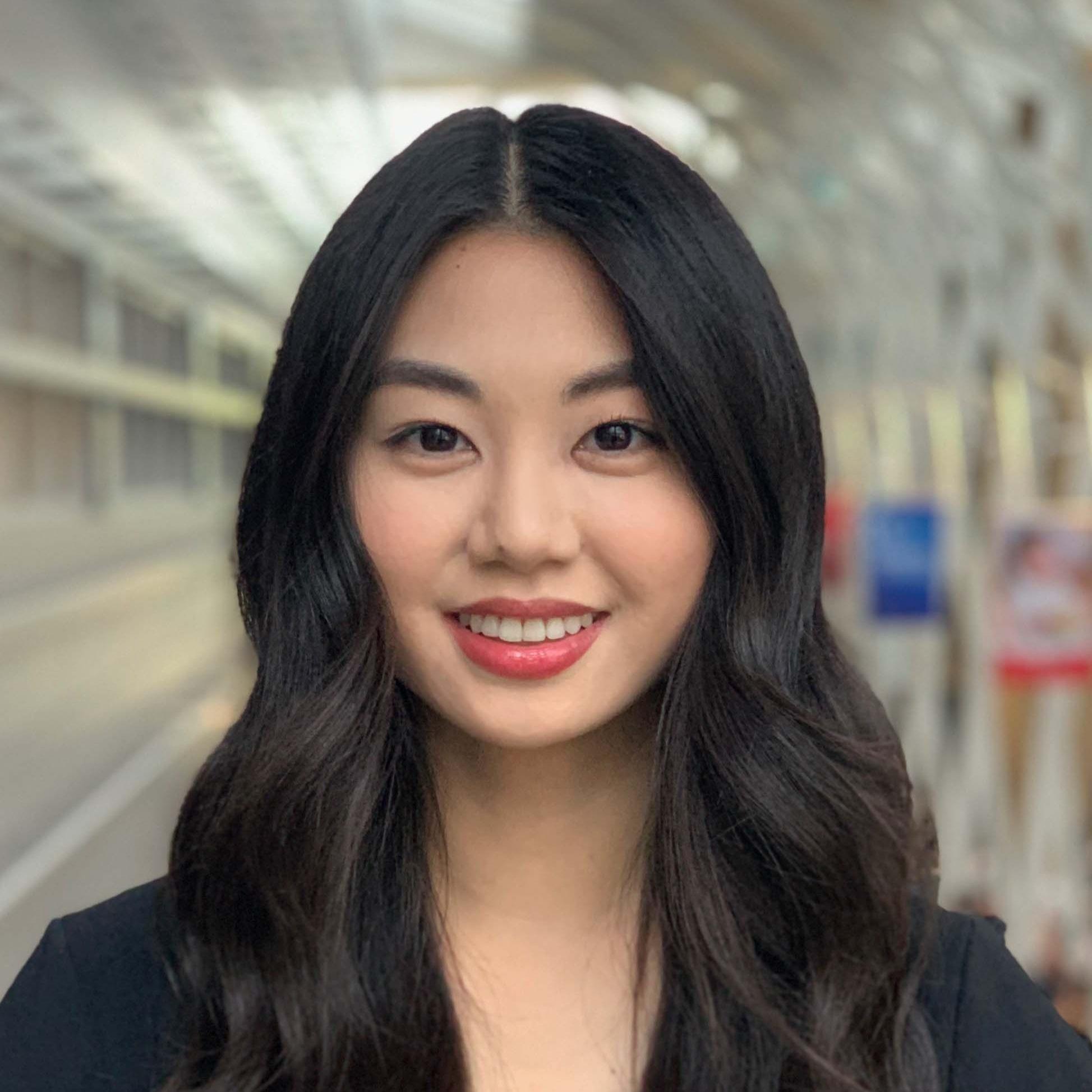 Jungmin Park  Challenge Recruitment + Marketing