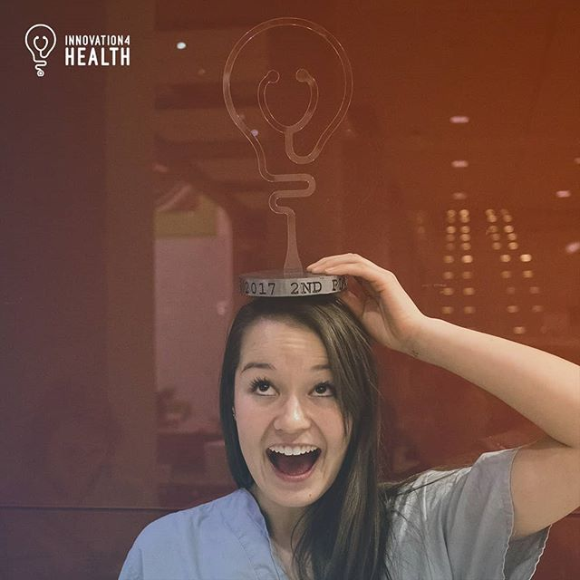 Did you know that there are mini challenges within the Health Hack Competition? From social media contests to full-blown puzzle boxes, Innovation 4 Health brings together individuals in a fun and collaborative way!  The application to become an innovator can be found in the bio.  #I4H #4thekids #hhc2019