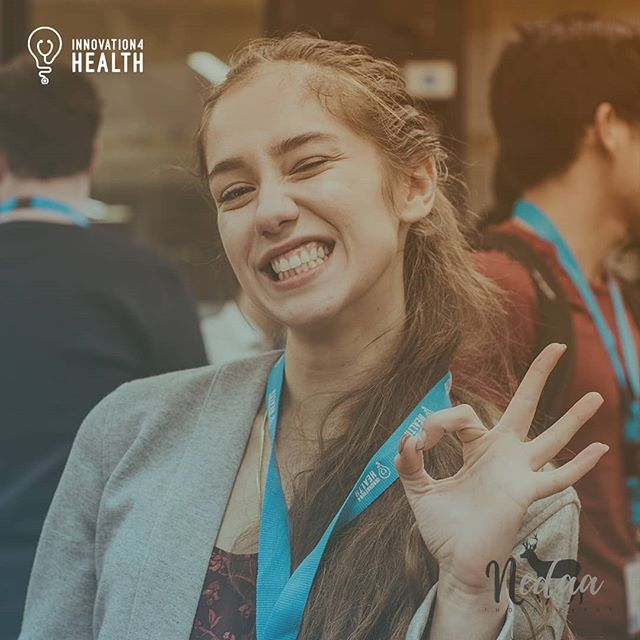 Take the initiative! I4H is putting on its third Health Hack Competition, with Child Health as this year's theme. (Psst! Be on the lookout for some fun and interactive activities happening soon!) #I4H #4thekids #hhc2019
