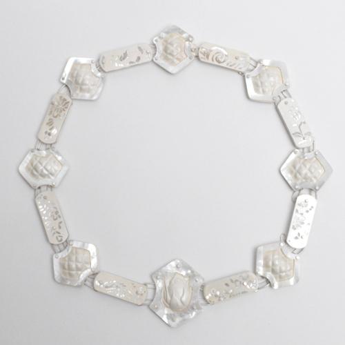 Handkerchief Necklace