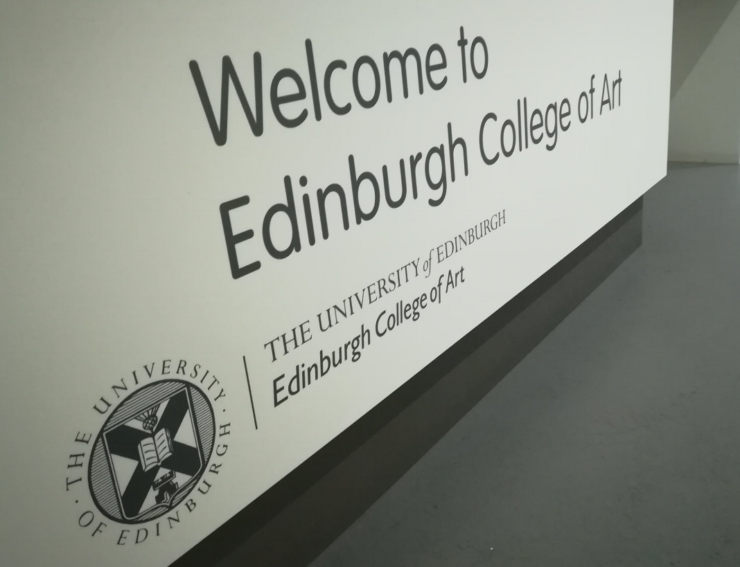 Edinburgh College of Art