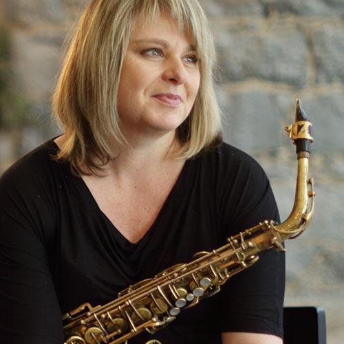 Christine Jensen -