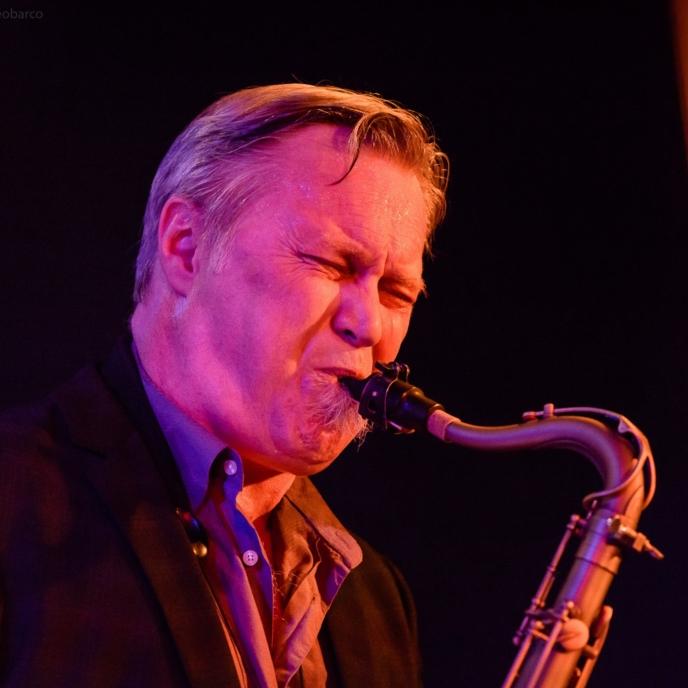 Kirk MacDonald -