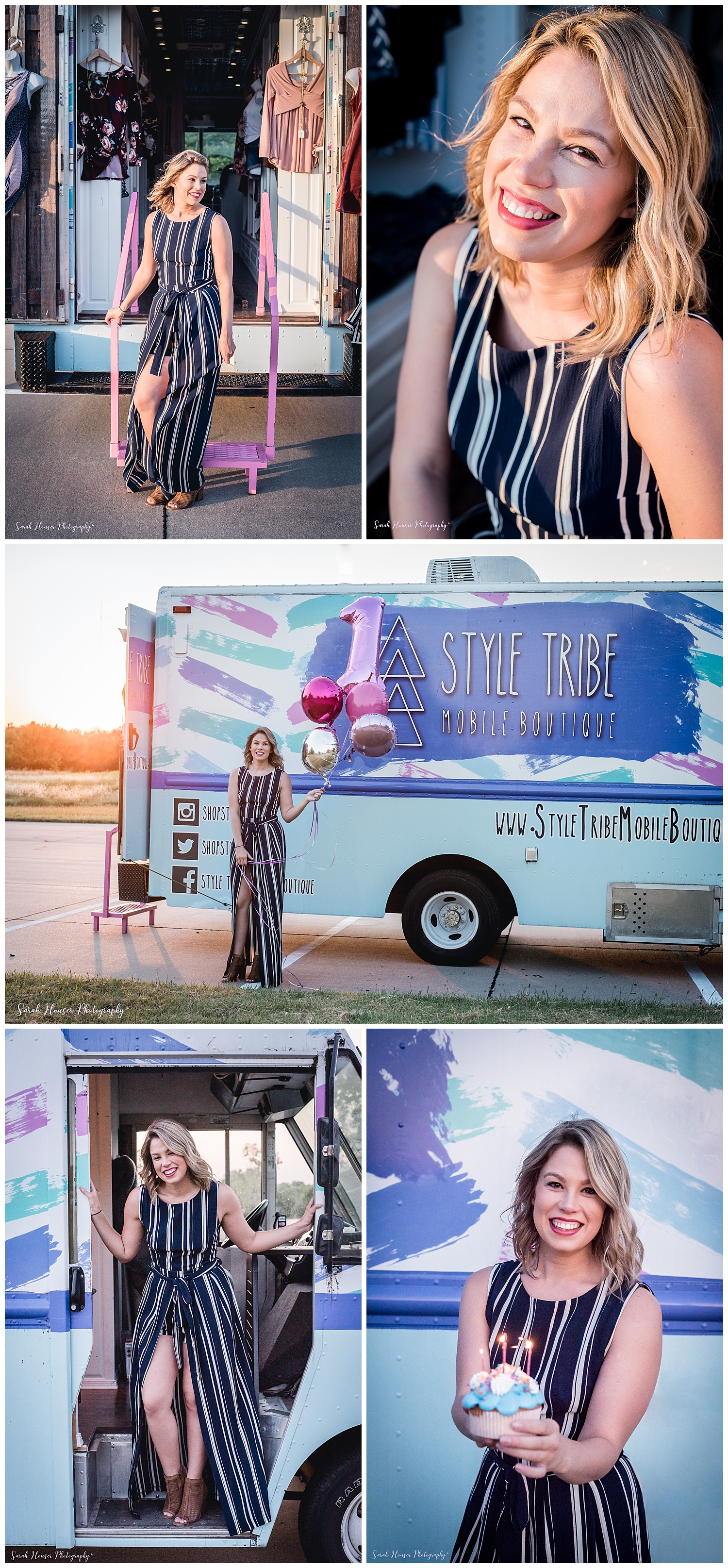 Madison//Style Tribe Boutique Owner