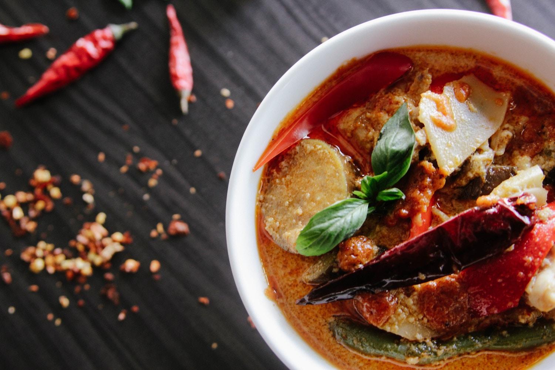 Chicken Tortilla Soup | The Tish Kitchen
