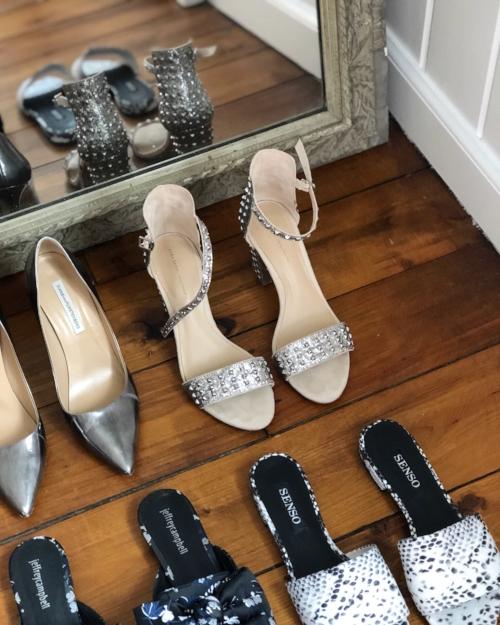 Jean Gordon Style - Wardrobe Styling + Closet Organization