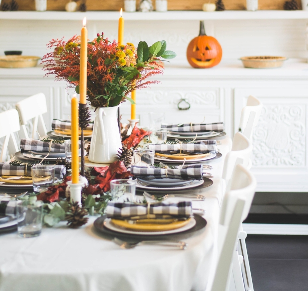 On the Side – What to Bring for Thanksgiving | The Tish Kitchen | Food & Lifestyle Blogger