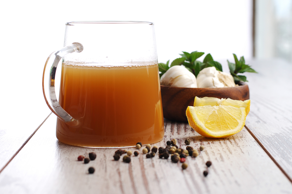 I've Got A Bone to Pick with You – Let's Talk Bone Broth | The Tish Kitchen